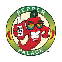 PEPPER PALACE Multiple Locations